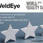 World Quality Day 2020 Customer Value
