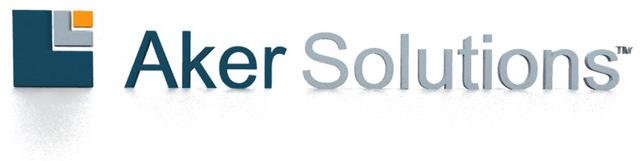 Aker solutions, a WeldEye customer